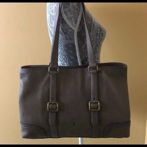 NWT FRYE LILY TOTE